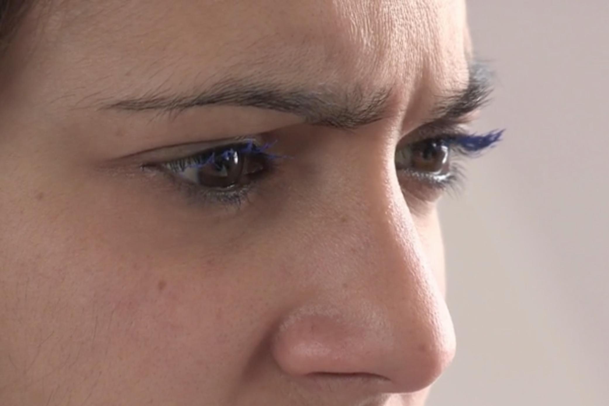 Cristina Picchi, Eyes On the Ground + It Never Happened -