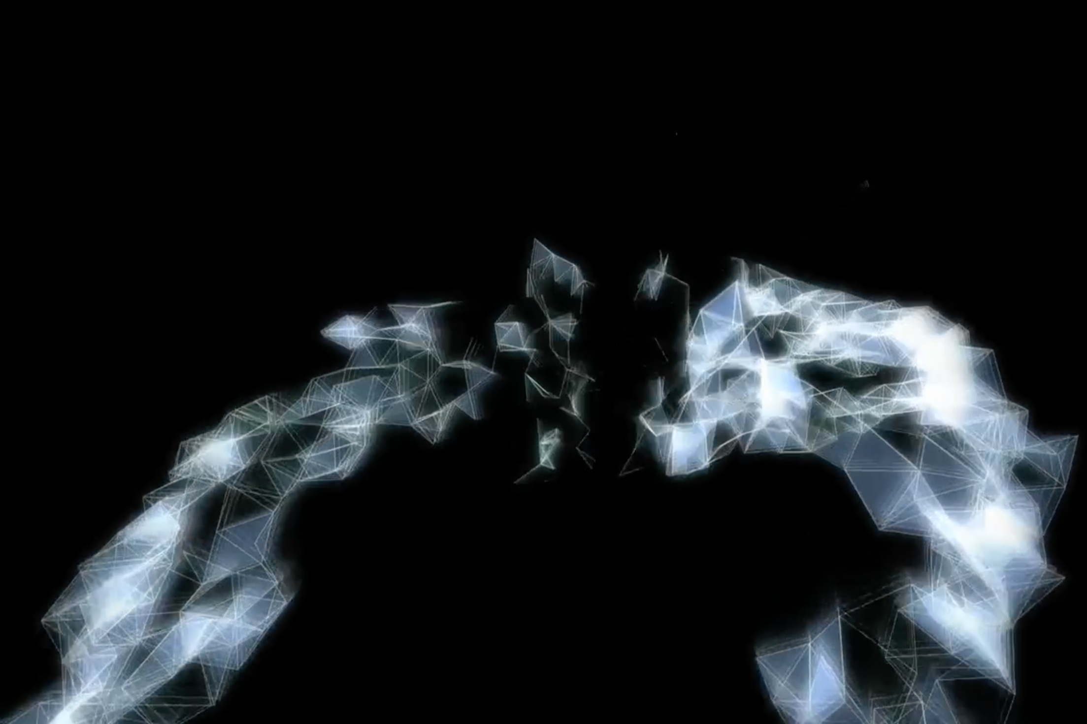 Carl Emil Carlsen & Søren Lyngsø, Synaesthetic Experiment -