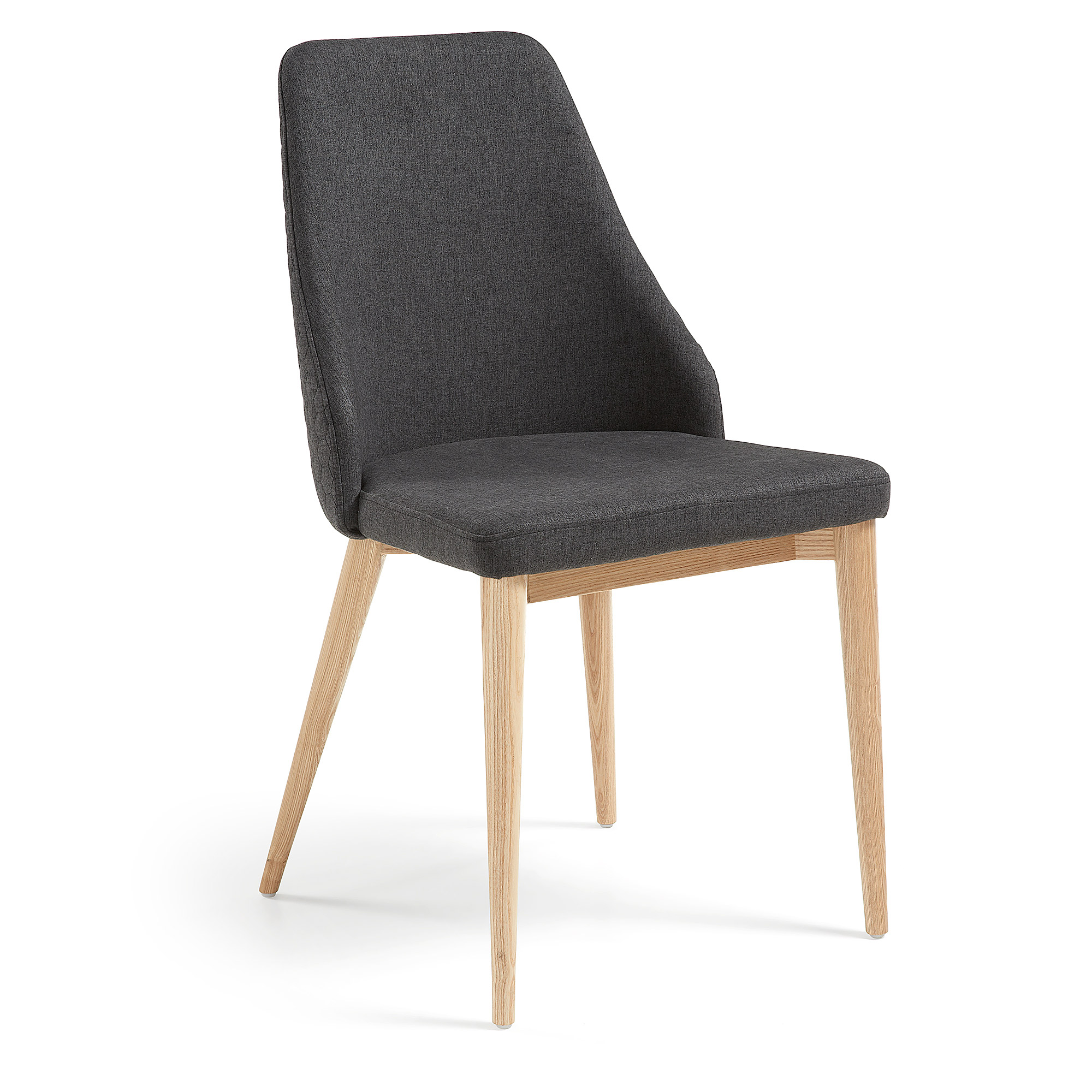 Roxie Dining Chair (Natural Leg)