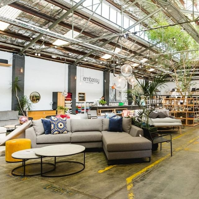 Looking for a little home inspo? Embassy Home Outfitters is the place to be! 🙌 Sourcing captivating, unique and lovingly crafted pieces from all over the world, we offer the best in contemporary residential and commercial furniture. Have a browse around our showroom today! 😊 . . . #embassyhome #embassyhomeoutfitters #interiordesign #interiordesigninspo #perthinteriors #perthfurniture #customfurniture