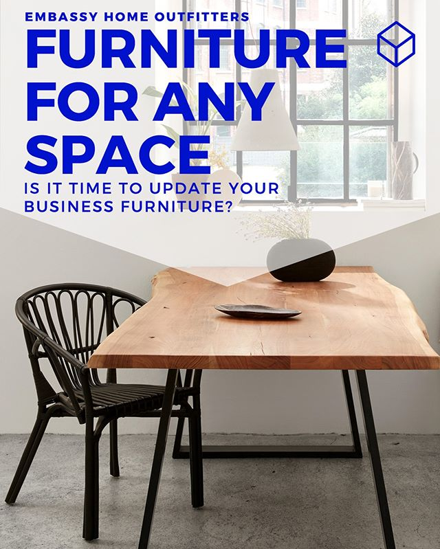 New workweek, new workspace? If you're feeling uninspired in your space, change it with Embassy Home Outfitters! Our in-store consultants can help you select the perfect furniture pieces to improve both the look and feel of your workspace. Get in touch with us today or pop in and see us on Gordon Street in West Perth! . . . #embassyhome #embassyhomeoutfitters #interiordesign #interiordesigninspo #perthinteriors #perthfurniture #customfurniture