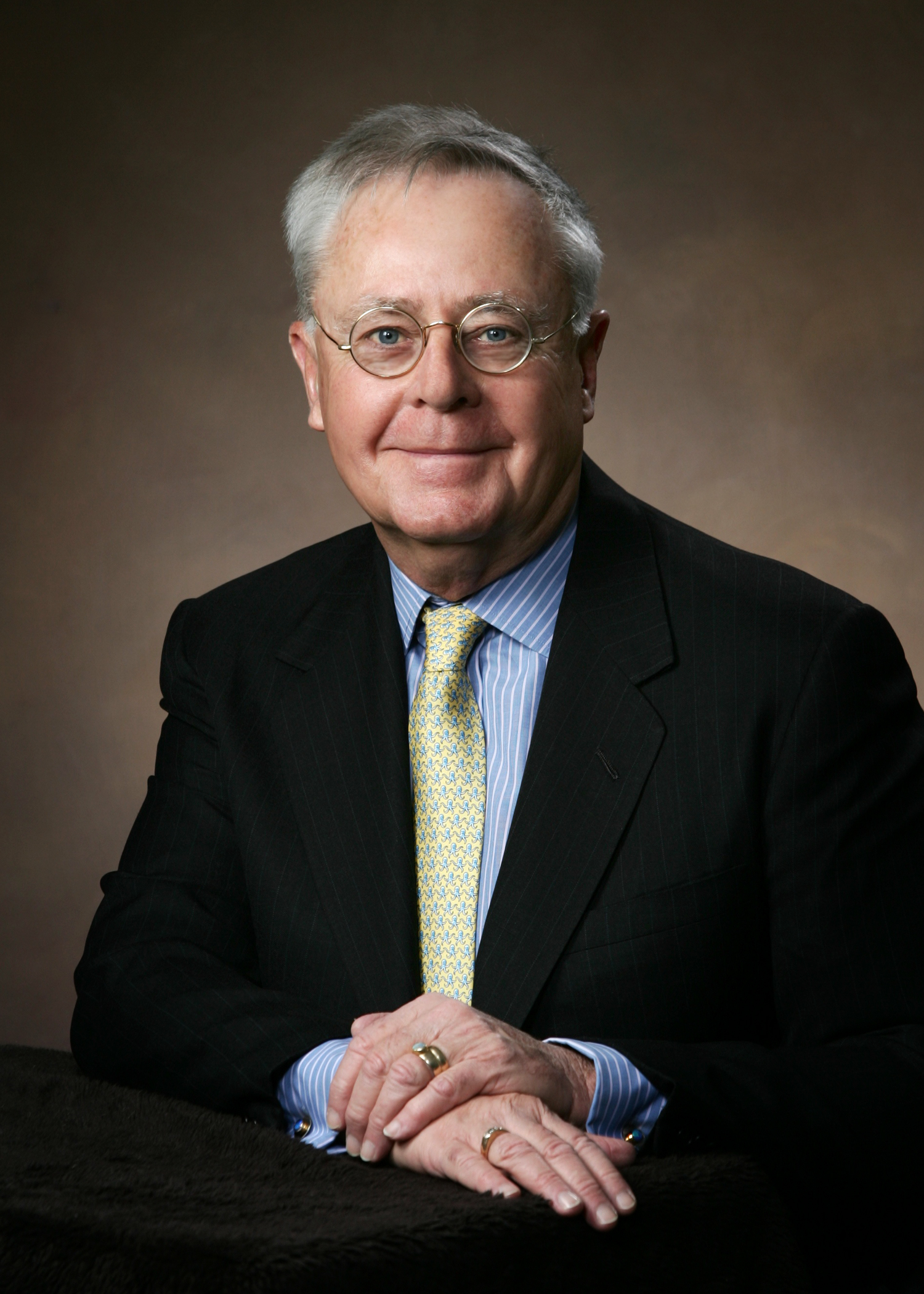 Paul A. Burkett, Esq., Chair