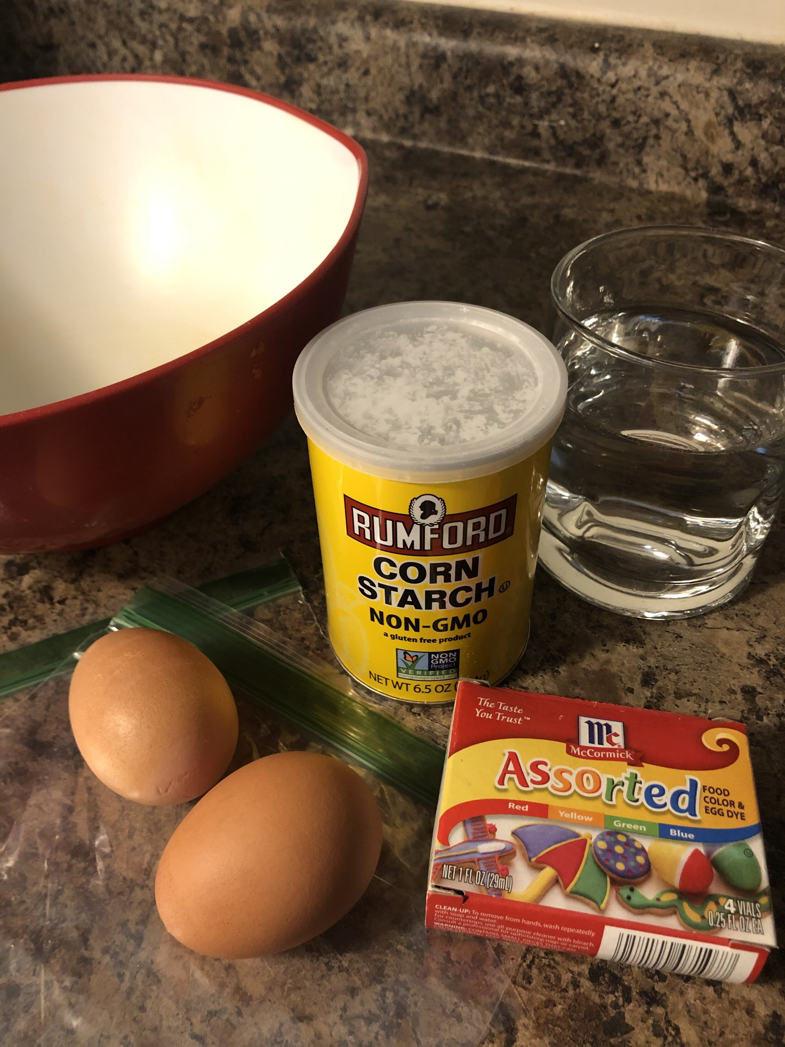 At Home Stem Activities Space Goo With Optional Egg Drop Mcauliffe Shepard Discovery Center
