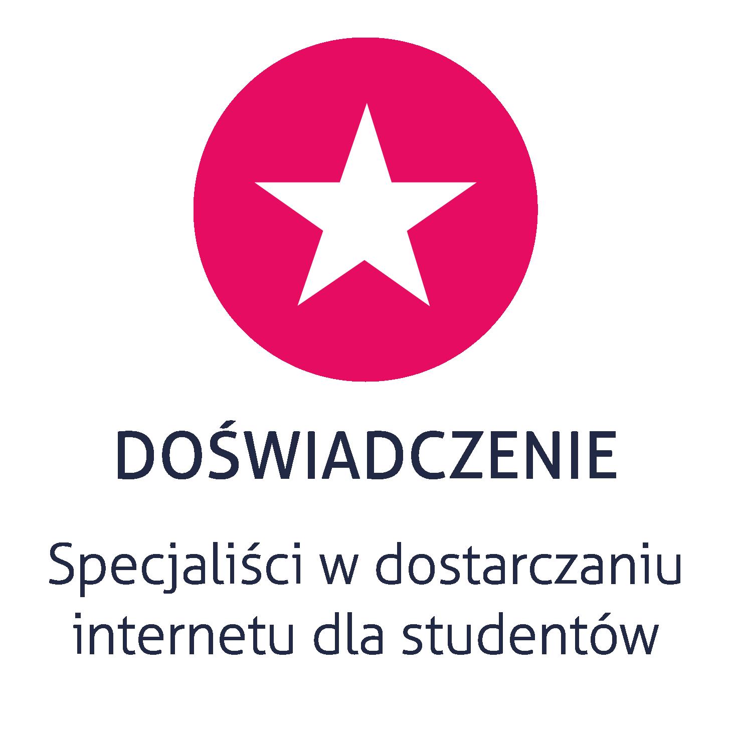 Specjaliści w dostarczaniu internetu dla studentów