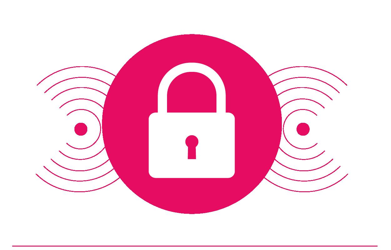 Było to konieczne w celu zapewnienia, że lokatorzy nie mogą zobaczyć ani połączyć się z urządzeniami sąsiada za pośrednictwem wspólnej sieci.