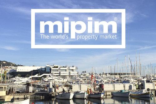 12-15 March 2019  MIPIM , Cannes  > wyświetl wydarzenie