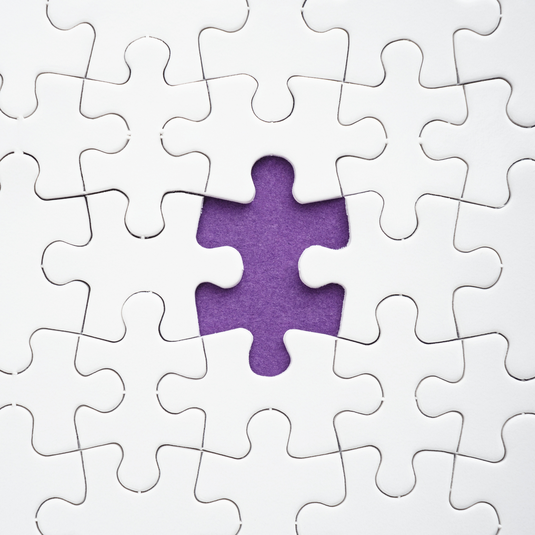 PuzzleHR is your missing piece - offering HR Solutions bespoke for your business
