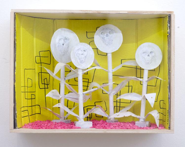 Work by Jeroen de Leijer