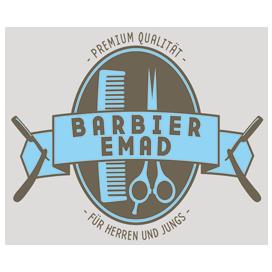 Logo Barbier Emad