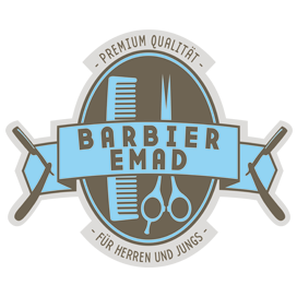 Barbier Emad Logo