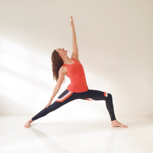 Beginners Yoga Guide Manchester