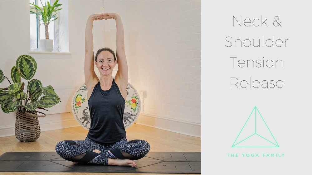 Online Classes — THE YOGA FAMILY