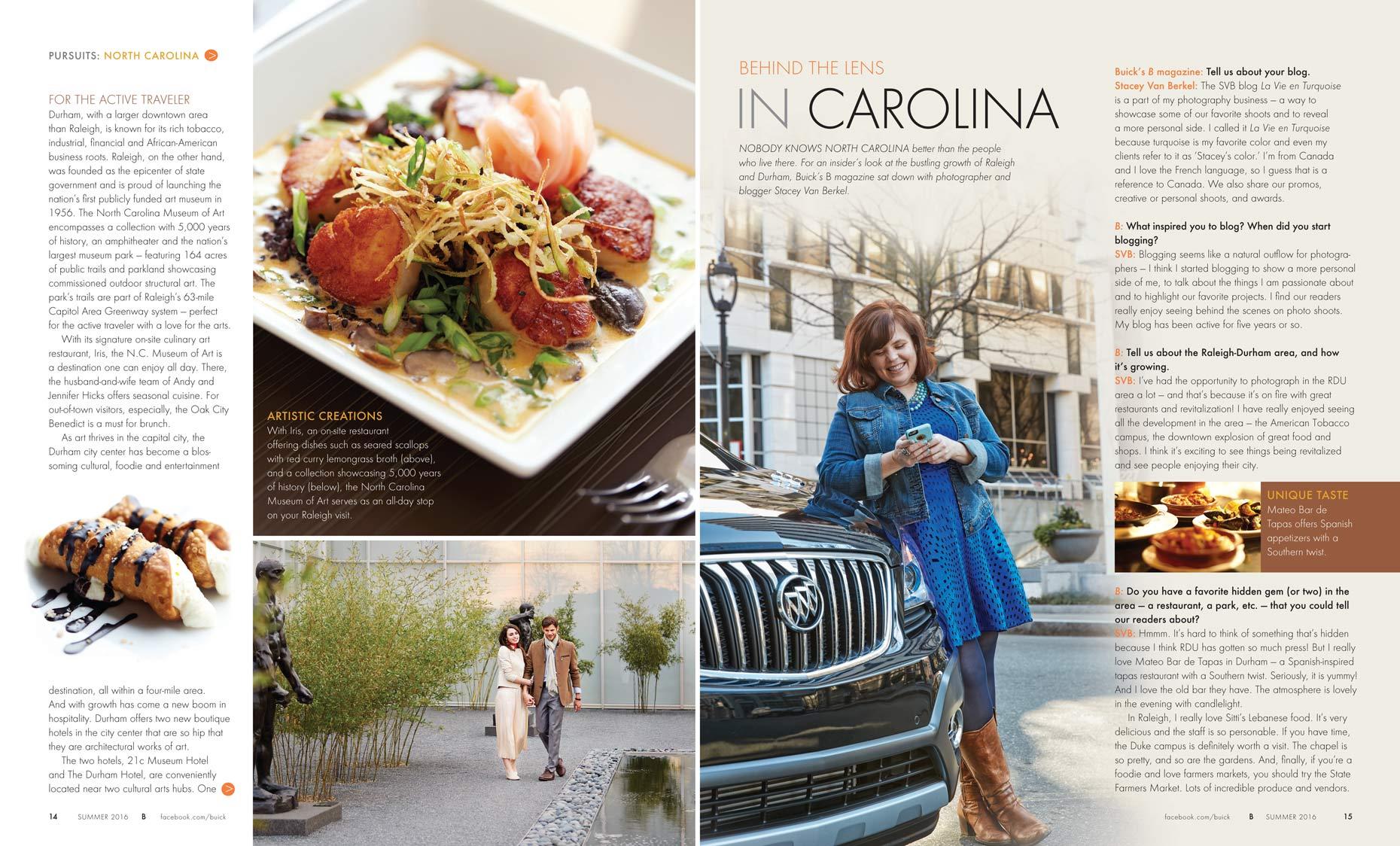 buick magazine