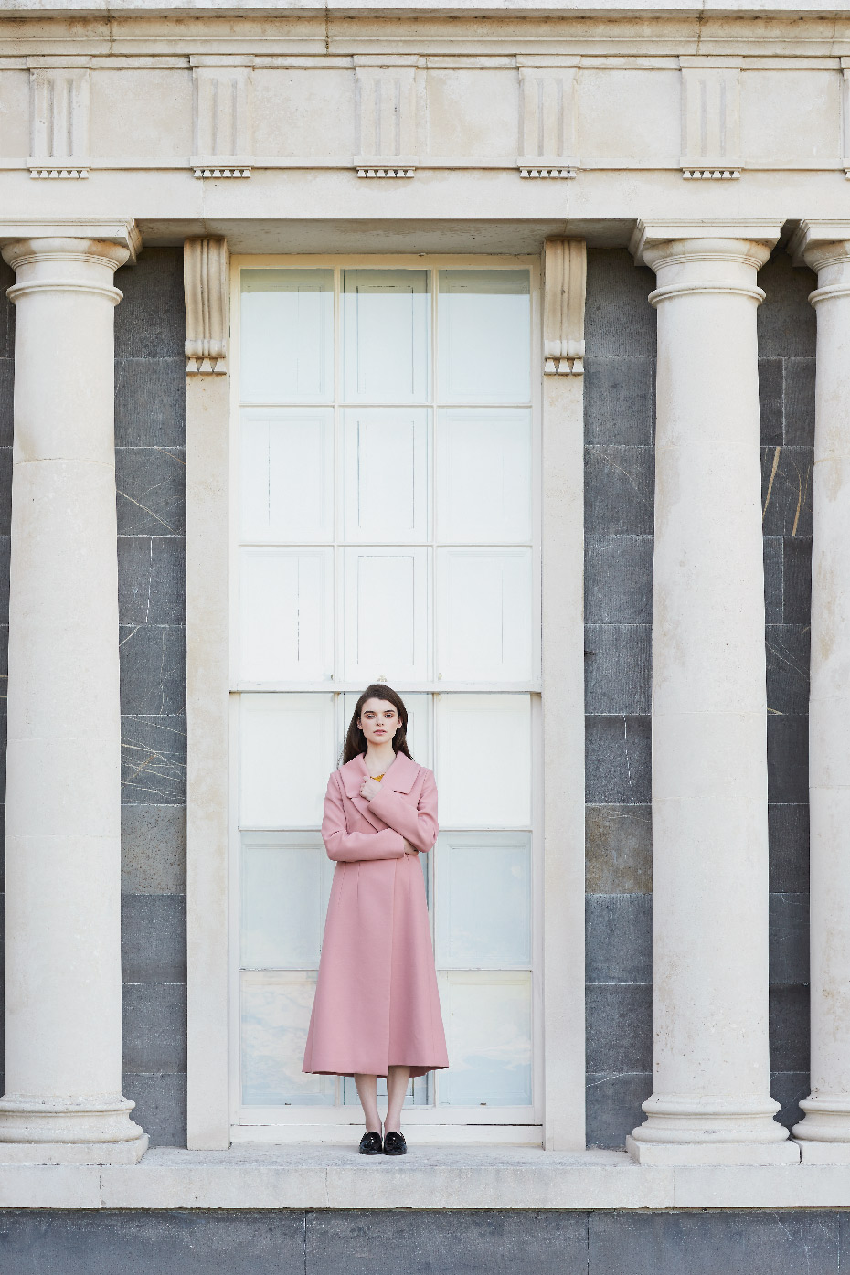 Stacey Van Berkel Photography : Carton House Travel Fashion shoot, Pretty in Pink, Kildare, Ireland