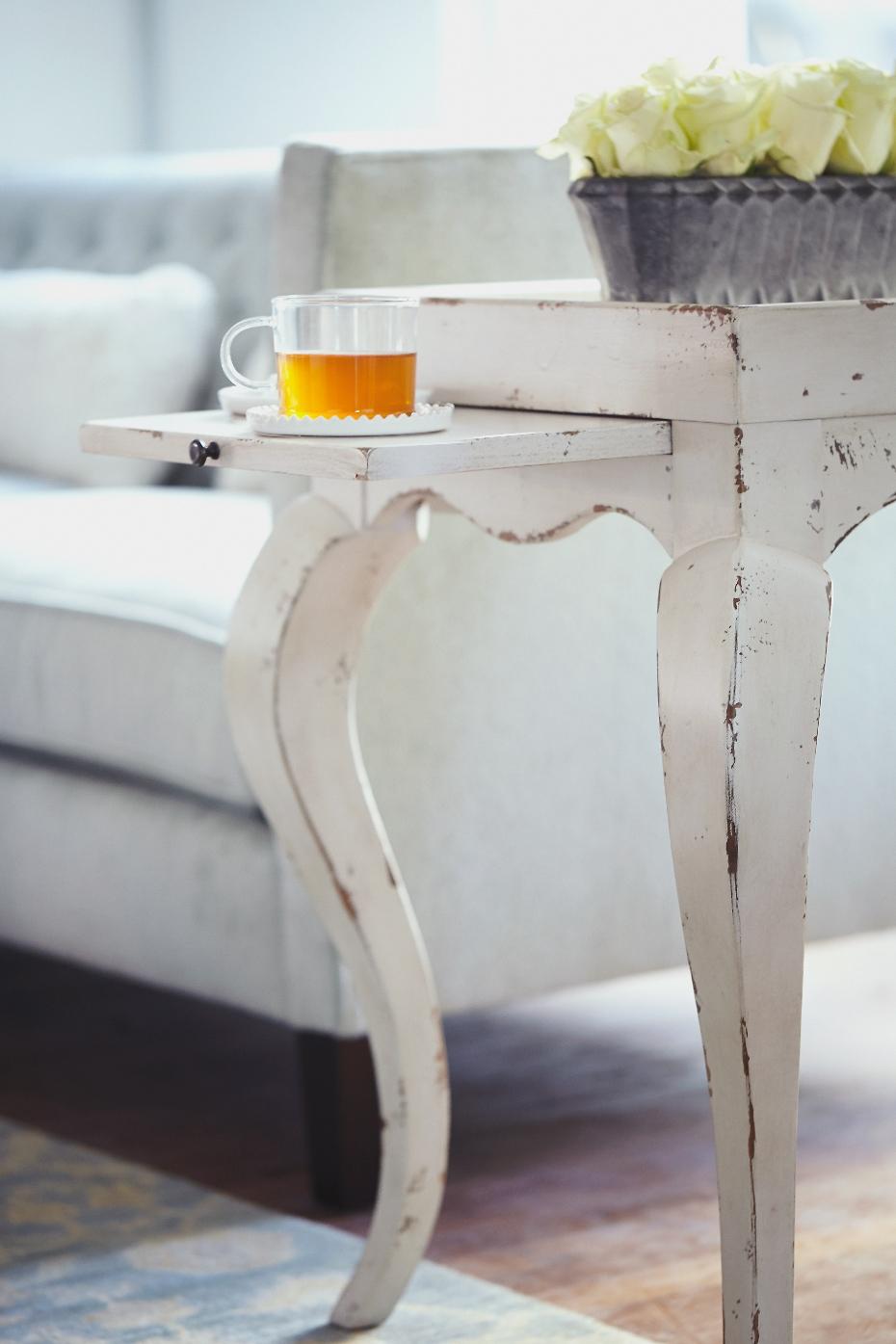 Stacey Van Berkel Photography I Tea time I Bernhardt Furniture