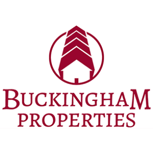 Buckingham Properties Logo