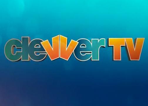 ClevverTV Logo