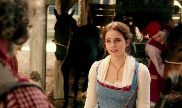 Belle song