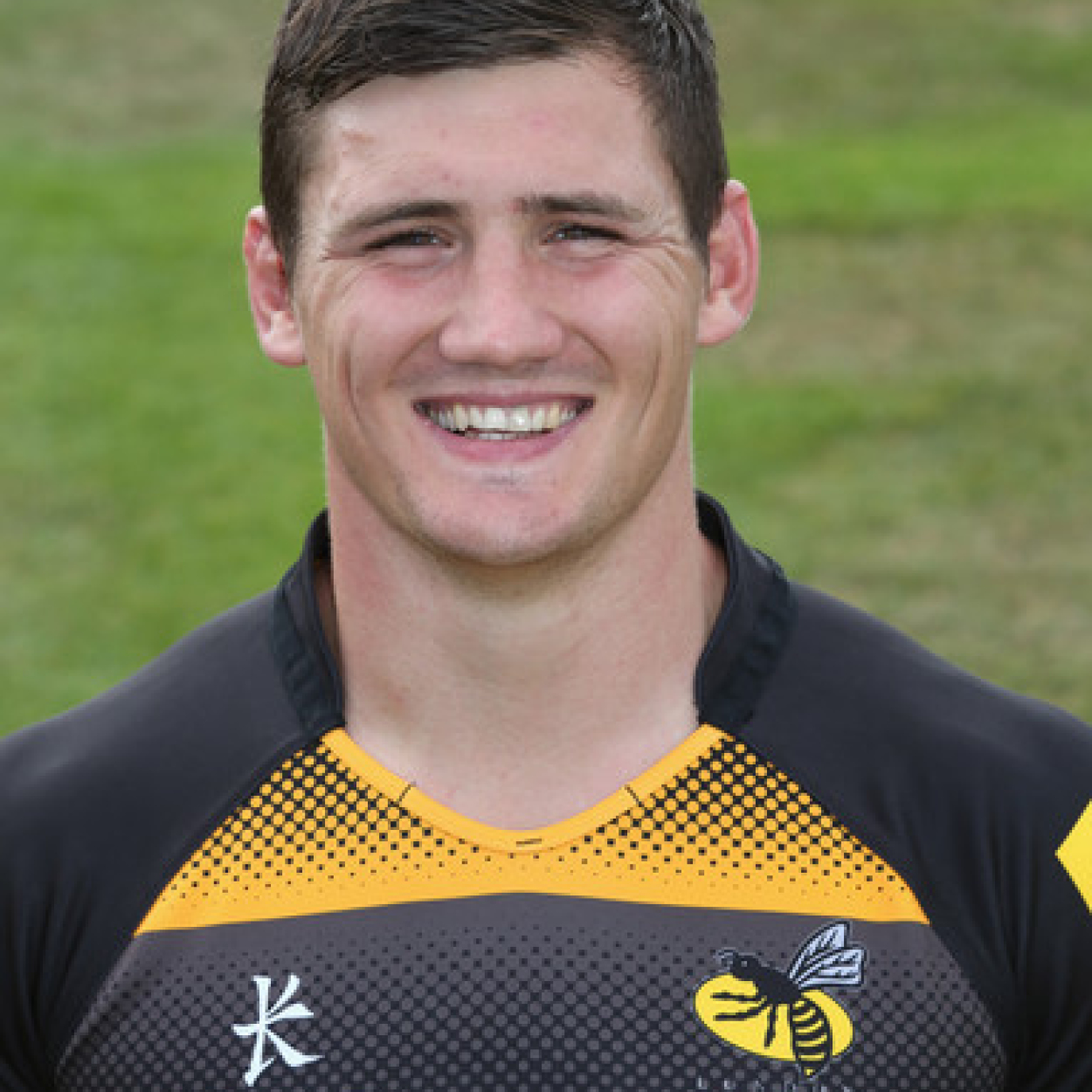 """GUY THOMPSON   """"I played rugby along Adam years ago and even at that age he had incredible discipline in his training and great knowledge of nutrition. This season I needed to bulk up my frame, but keep key attributes that aid my rugby career, mainly speed and agility. I didn't hesitate to contact Adam as his experience in rugby and nutrition go hand in hand. He designed me a nutrition plan and kept tabs on me whilst I was on it. I managed to add 4-5kg of lean muscle which has, without a doubt helped my rugby career. I would recommend Adam to anyone looking to improve their physique, sporting skills or general well being."""""""