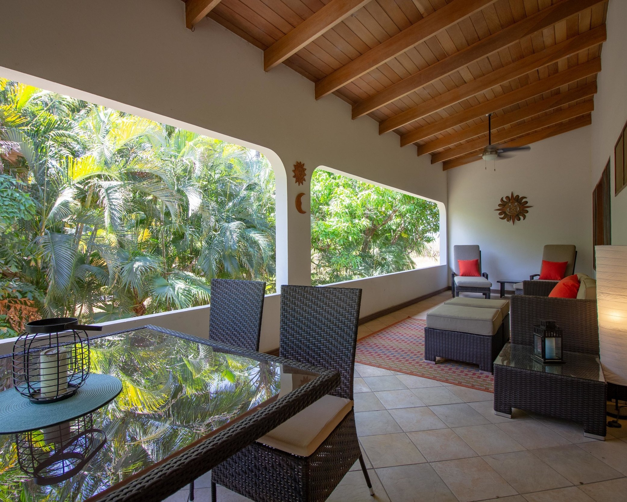 Ocean Views Private Location Shared Pool Fully Equipped Kitchen Sleeps 4 WIFI Television  CLICK FOR MORE DETAILS