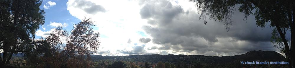 West Hills, California.