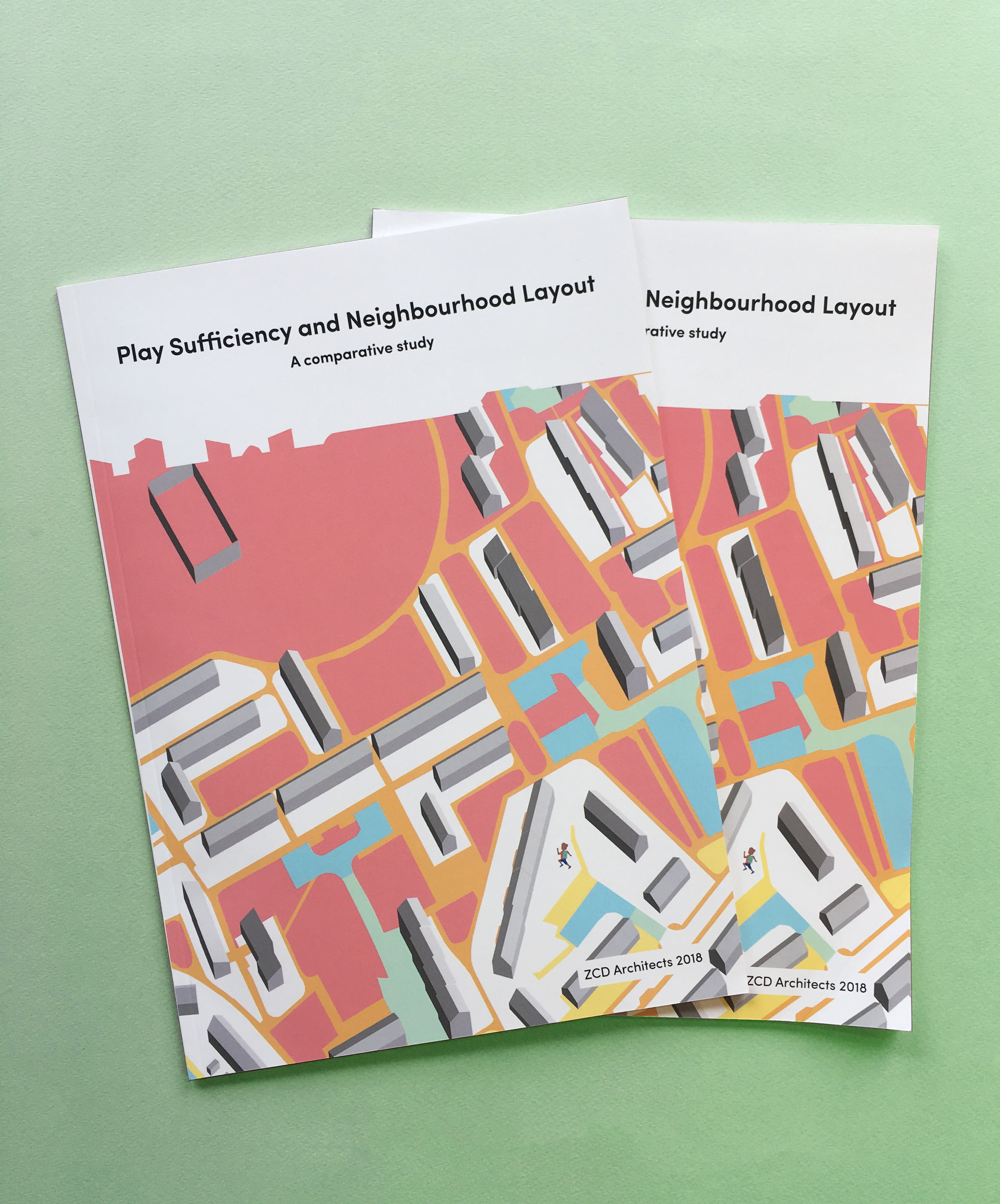 Play Sufficiency and Neighbourhood Layout