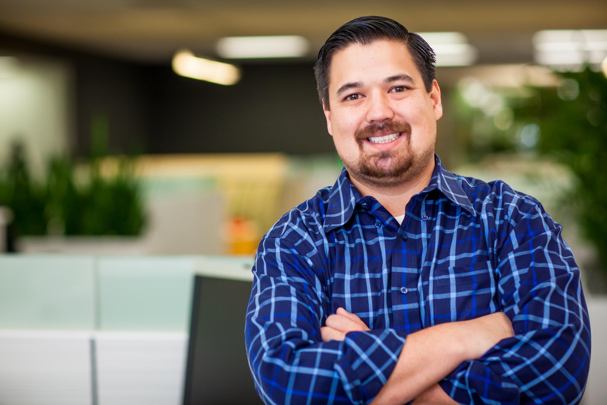 Jason West Principal Developer