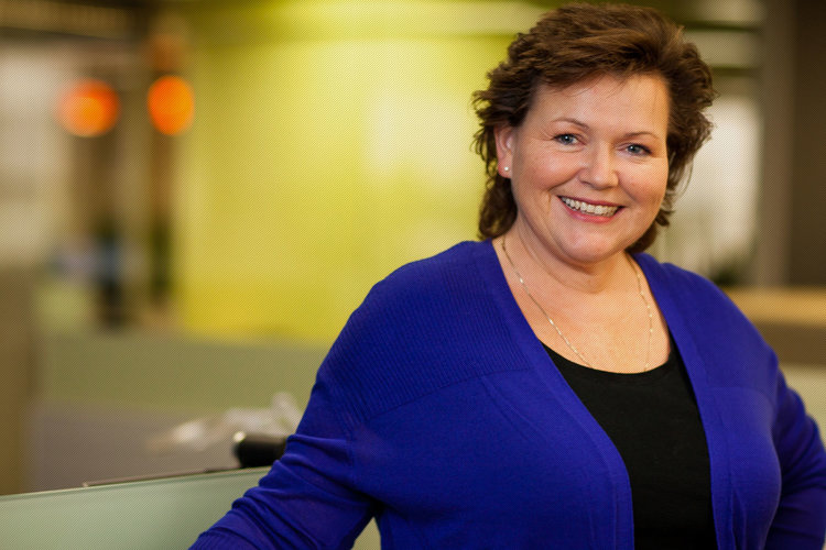 Yvonne Gutierrez  Sr Director Customer Success