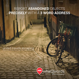 what3words