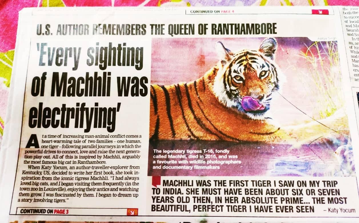Jaipur Times front page.jpg