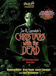 Joe R. Lansdale's Christmas with the Dead (film) - Composer