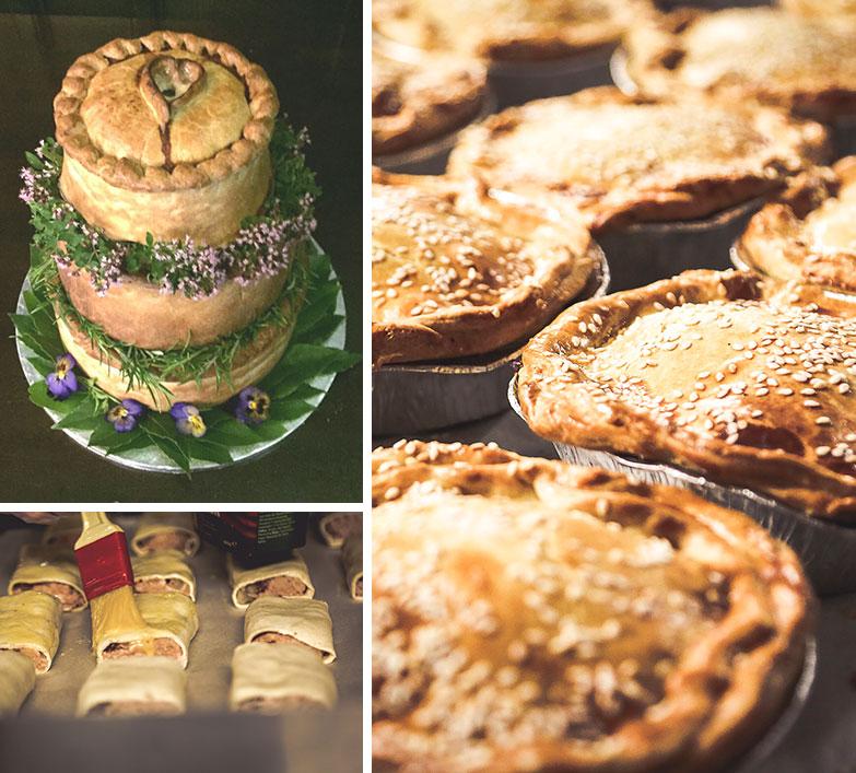Pieman Dublin Fresh Pies