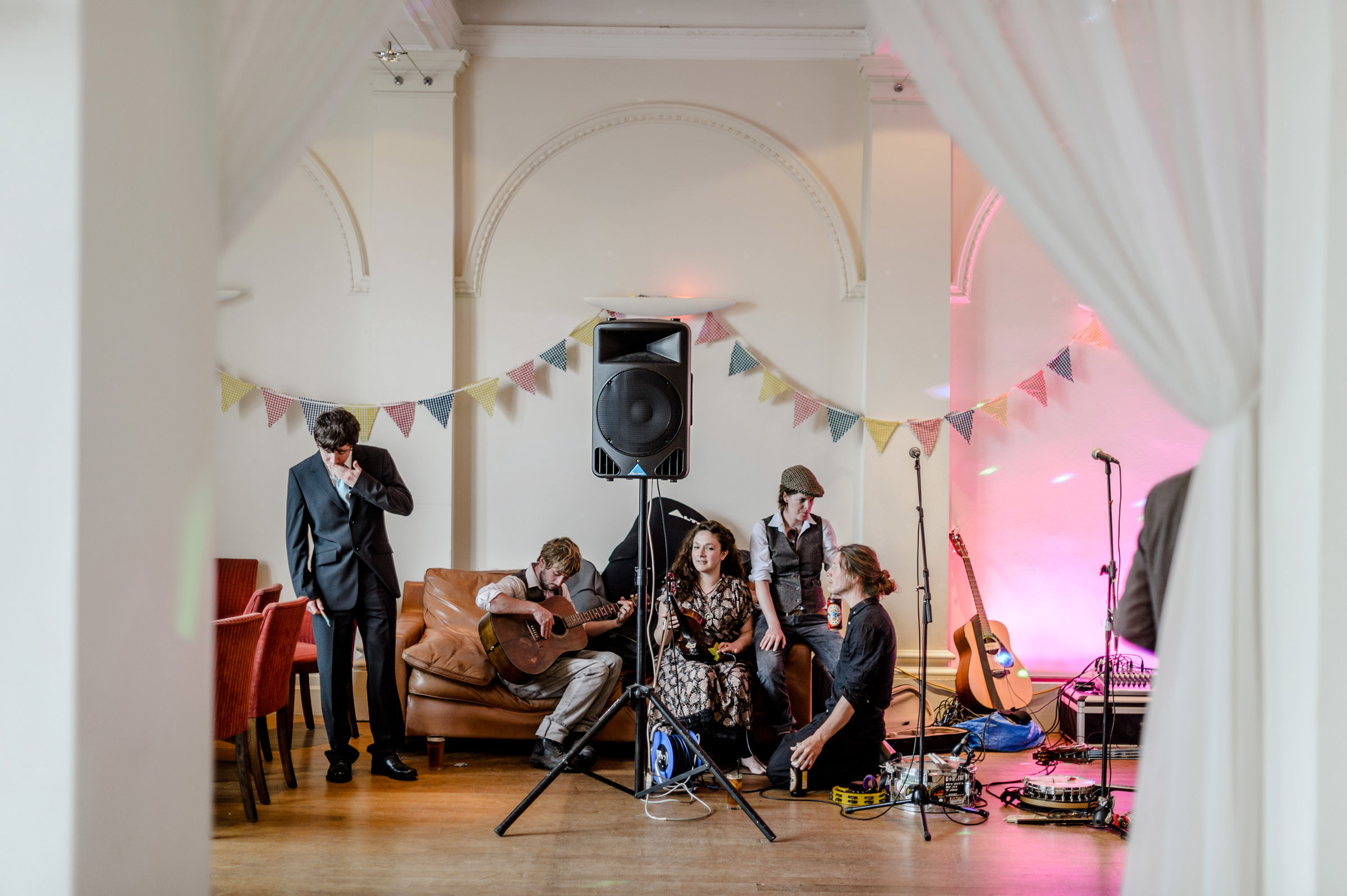 Documentary Wedding Photography in Devon 037.jpg
