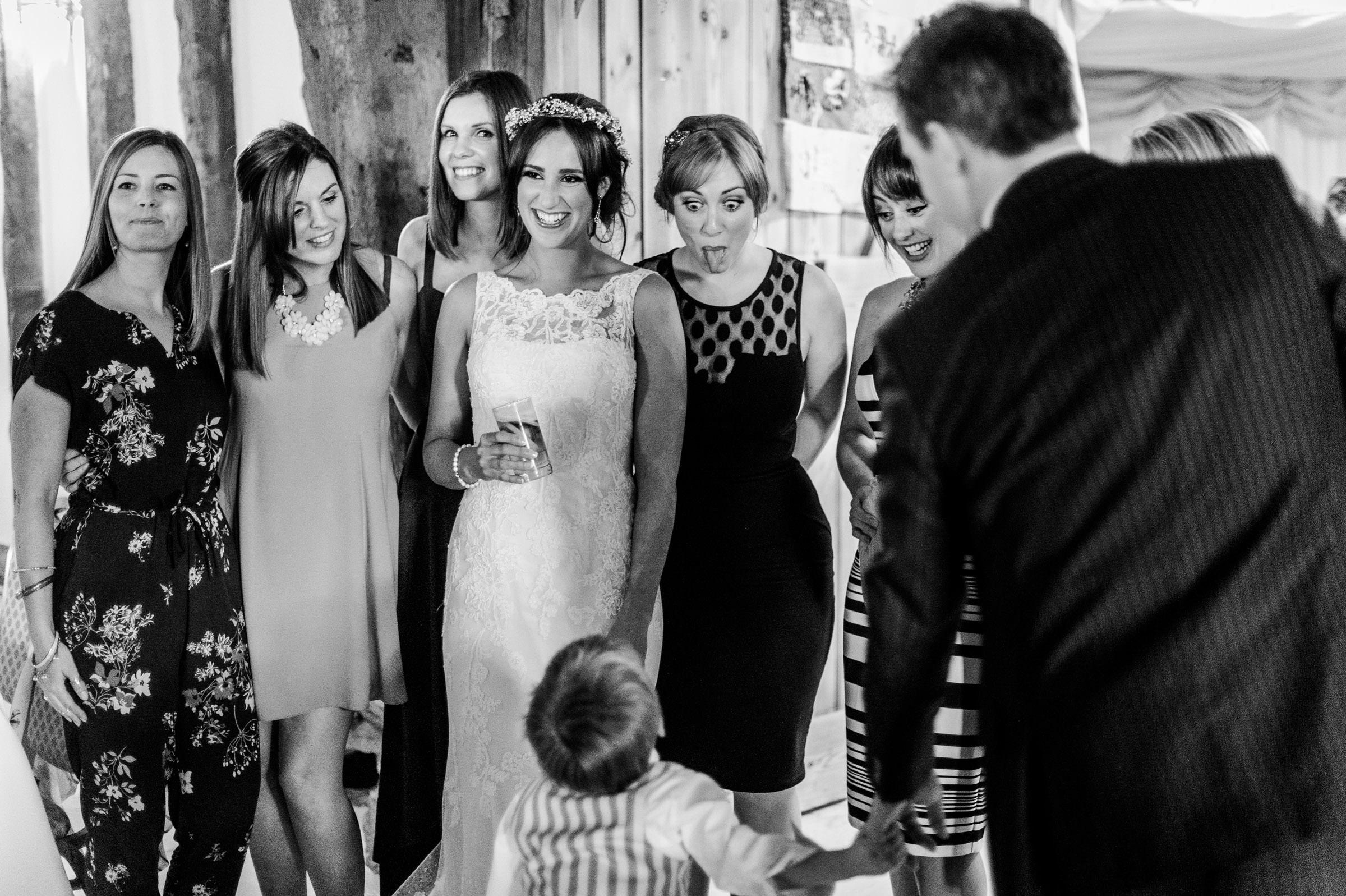 Notley Tythe Barn Reportage Wedding Photos 022.jpg