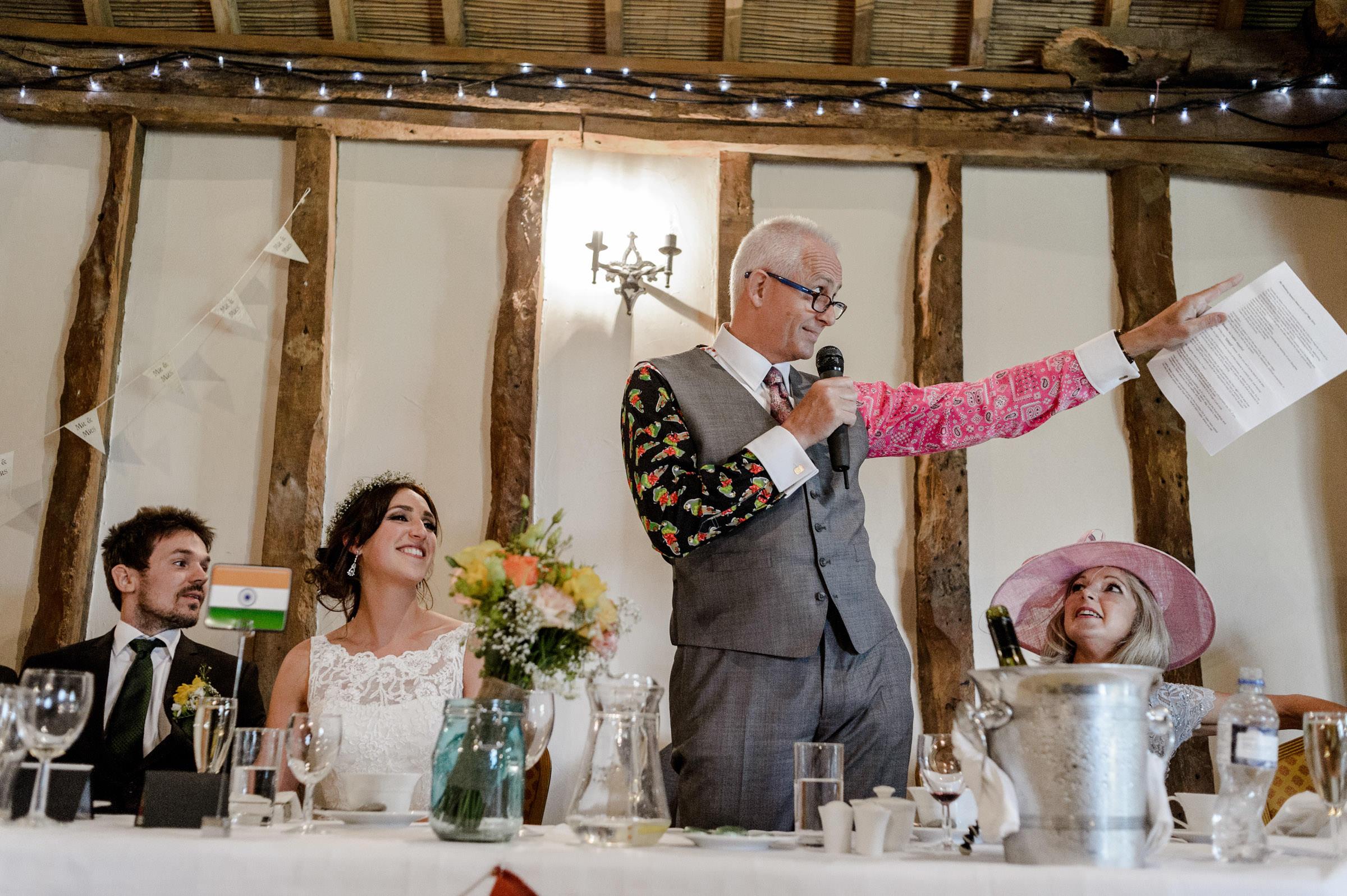 Notley Tythe Barn Reportage Wedding Photos 027.jpg
