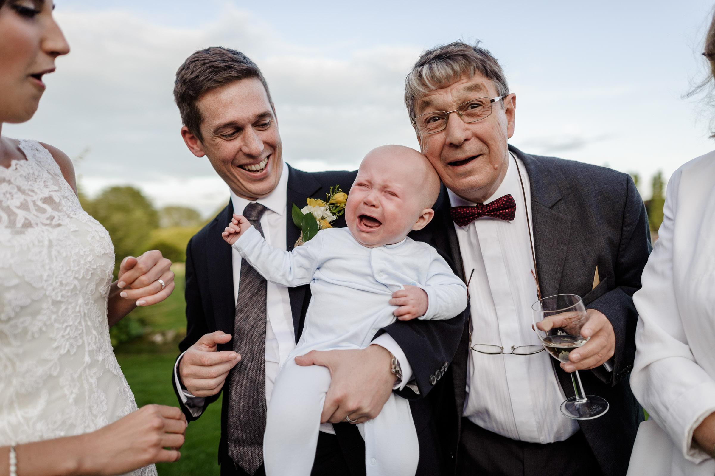 Notley Tythe Barn Reportage Wedding Photos 036.jpg