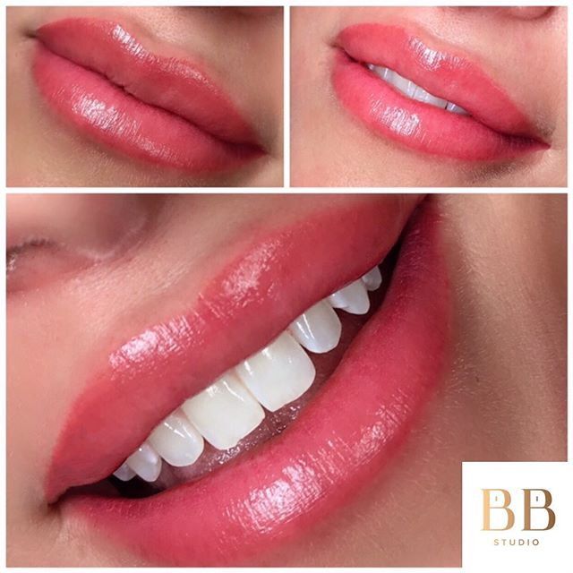 👄👄👄LIP BLISH👄👄👄 Next best thing. Don't miss the promo! $450 regularly $650 Will last 3-5 years 👄Book with Jovi👄