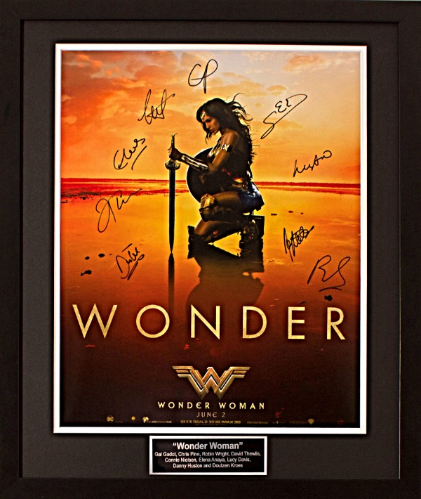 Wonder Woman 16x20 Movie Poster.jpg