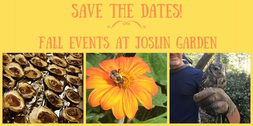 2019 Fall Events at Joslin Garden.png