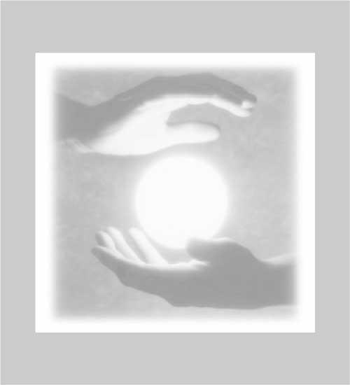 Original Logo by Fritz Dent, Embrace The Moon ™