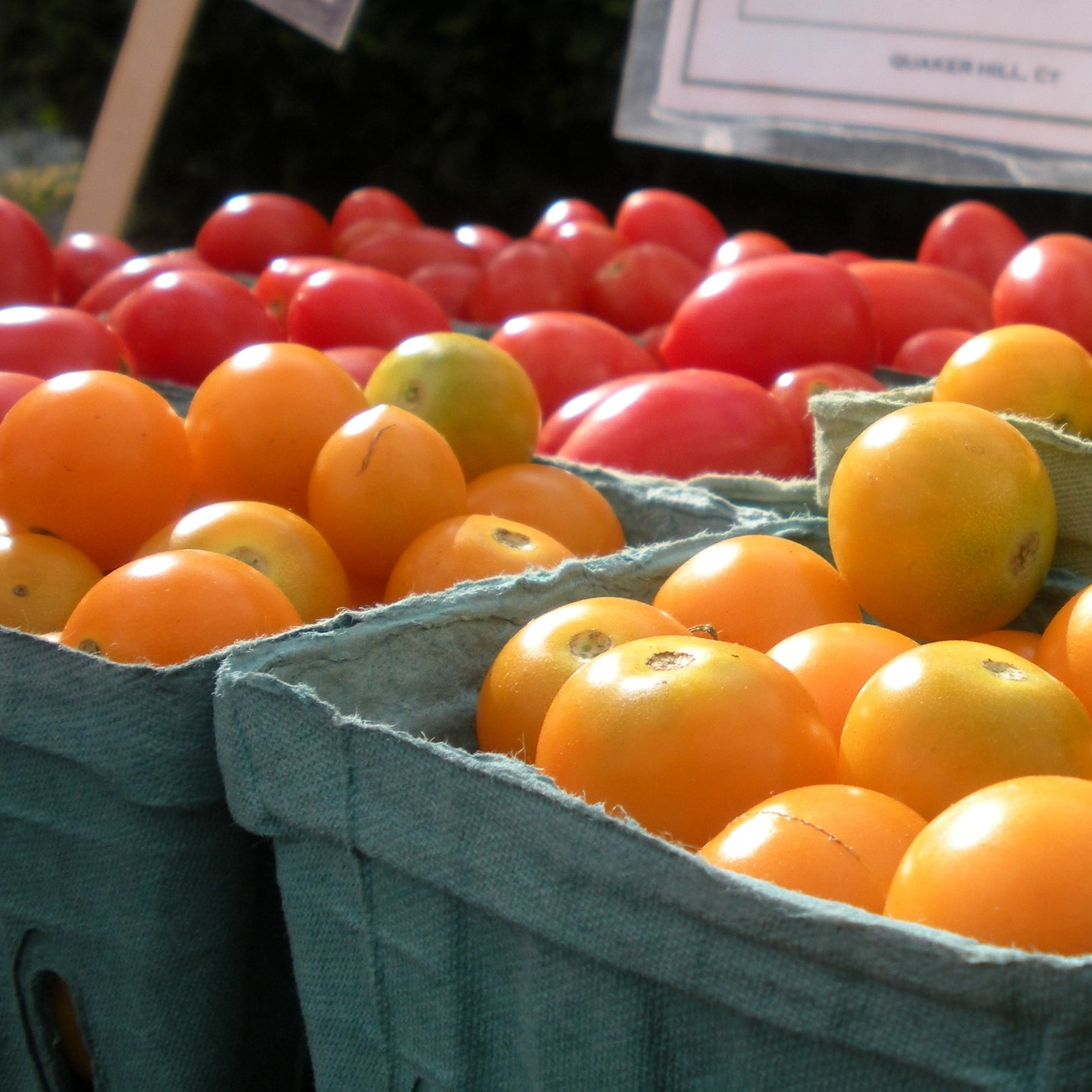 The Farmstand -