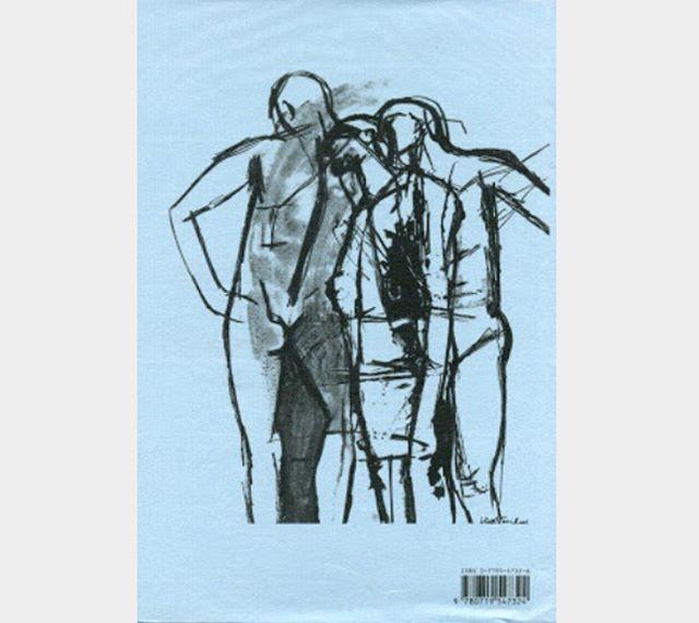 Keith Vaughan⠀ Nude study⠀ Book Illustration⠀ #Keith #Vaughan #Lifedrawing⠀ .⠀ .⠀ .⠀ #art #artist #monoprint #abstract #abstractartist #colour #creative #fineart #gallery #paint 'instaart #creative #artwork #inspiration #artistoninstagram #artlovers #artnews #artoftheday #artreception #artgallery #artstudio #artinfo #contemporaryart #drawing #design #artistsofinstagram