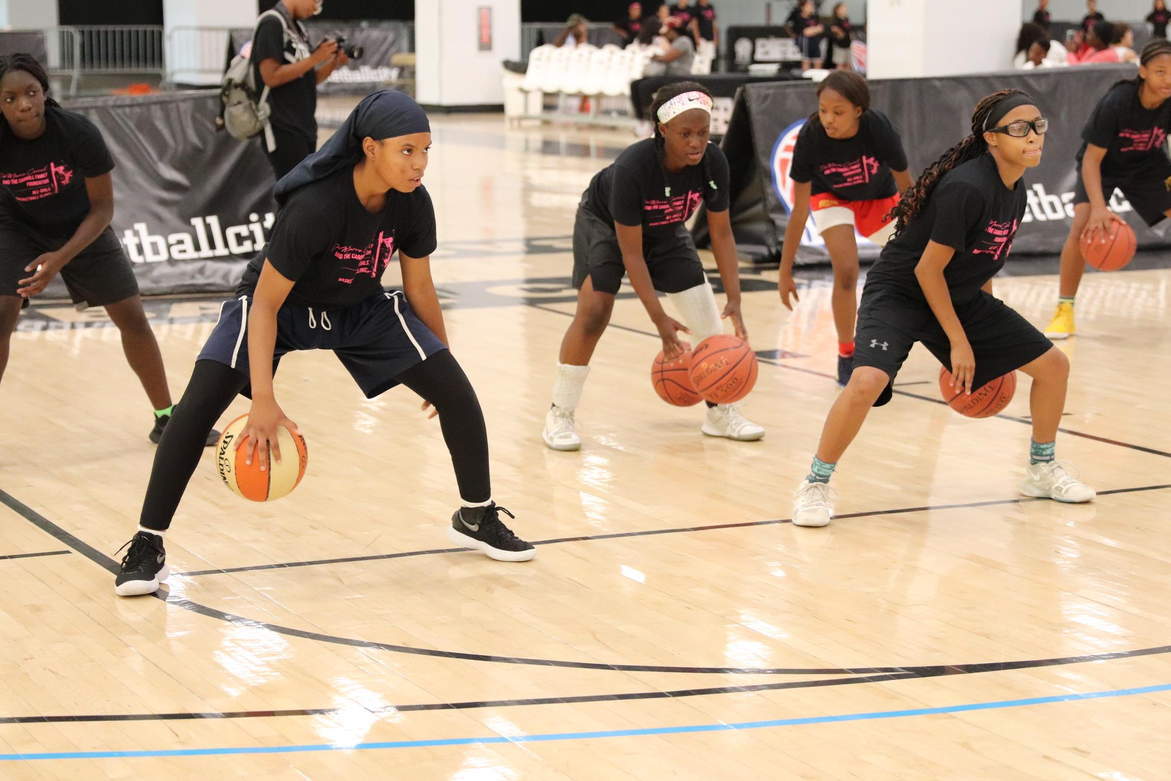 DeMarre_Carroll_girls_basketball_clinic_drills.JPG