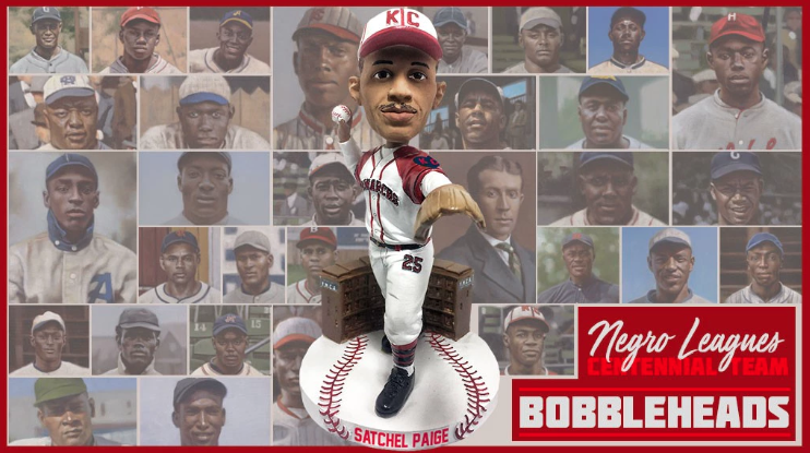 Photo: National Bobblehead Hall of Fame and Museum
