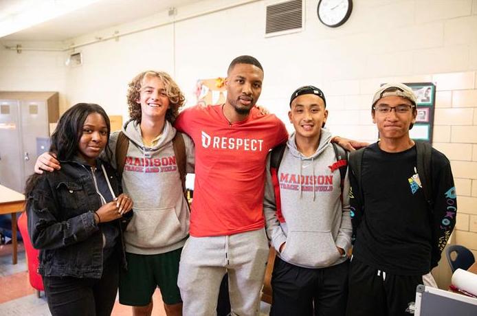 Photo: Portland Public Schools
