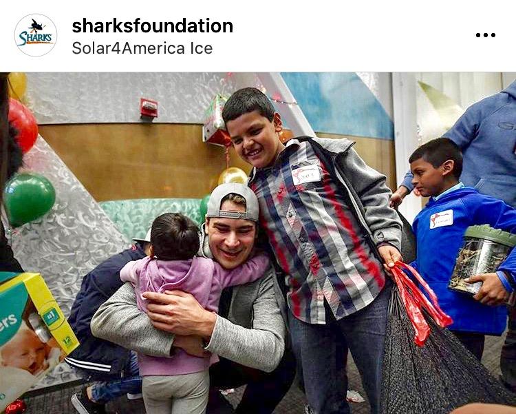 Photo: Sharks Foundation