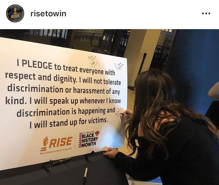 Photo: Rise