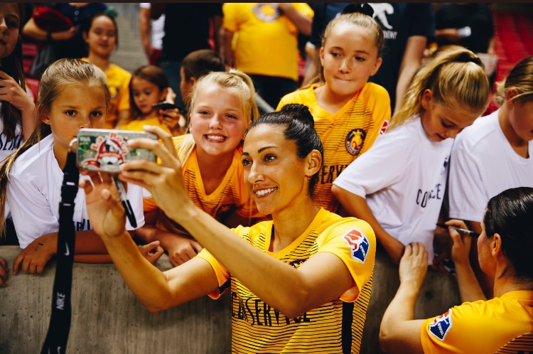 Photo: Christen Press