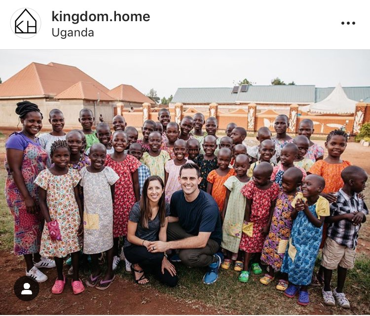 Photo: Kingdom Home