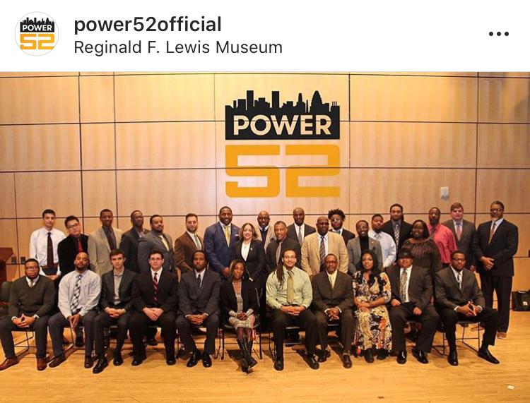 Photo: Power52 Foundation